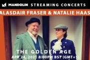 Alasdair Fraser & Natalie Haas: The Golden Age